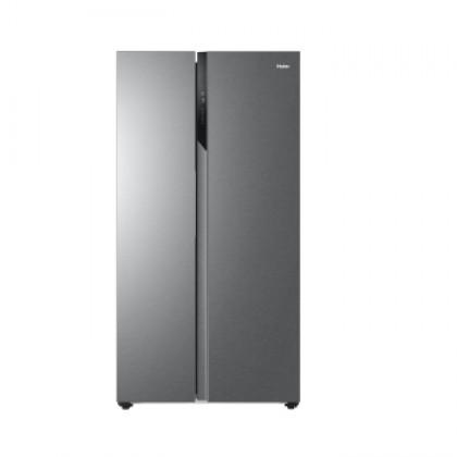 Haier Side By Side Series Refrigerator HSR3918FNPG